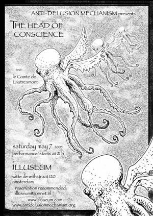 may 7 poster